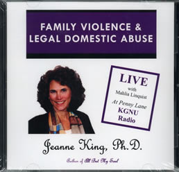 Family Violence and Legal Domestic Abuse