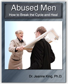 Abused Men: How to Break the Cycle and Heal