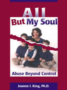 z_All But My Soul: Abuse Beyond Control