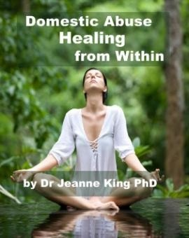 Domestic Abuse Healing from Within