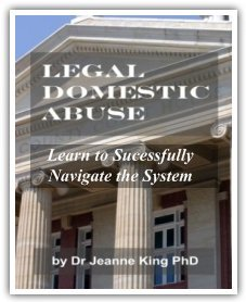 Legal Domestic Abuse